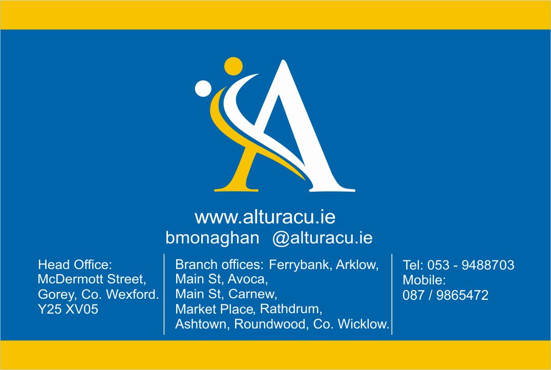 Altura Business Card